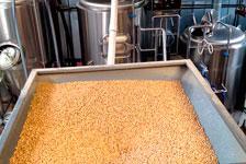 Мини-пивоварня 250 L-2 40 л/с