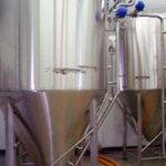 Мини-пивоварня 250 L-4 80 л/с