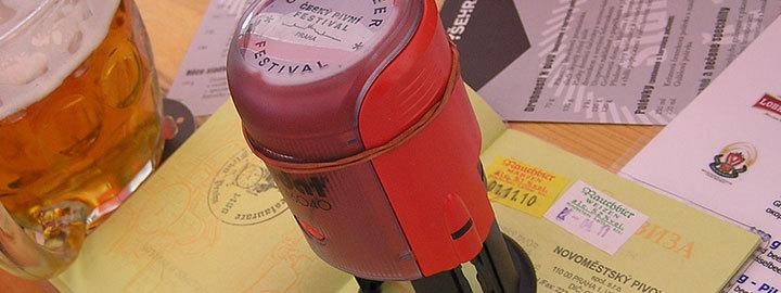 Купить пивной паспорт в Праге