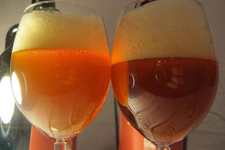Архивирование пива