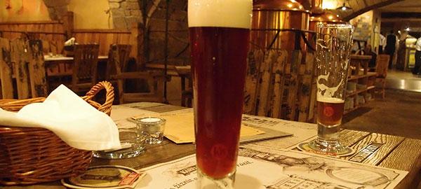 Пивоваренное оборудование. Пиво Карл IV.