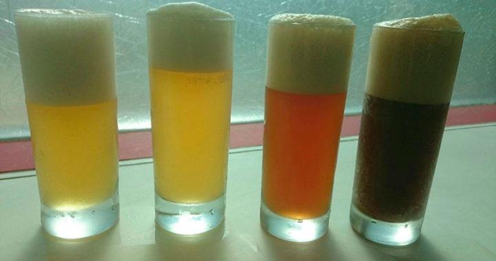 Пивоварня Bašta Pilsner